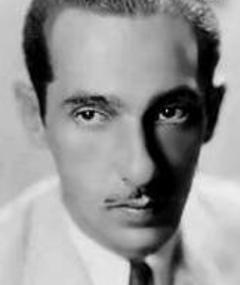 Photo of Ernesto Caparrós