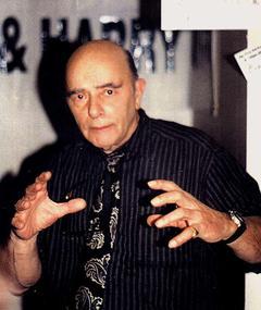 Photo of Karl Hardman