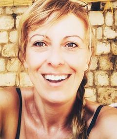 Photo of Jelena Popovic