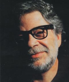 Photo of Ken Topolsky