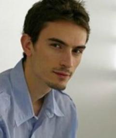 Photo of Luke Edwards
