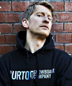 Photo of Odd-Magnus Williamson