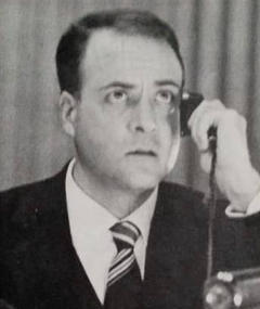 Photo of Giuseppe Rinaldi