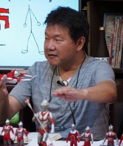 Photo of Akitoshi Yokoyama