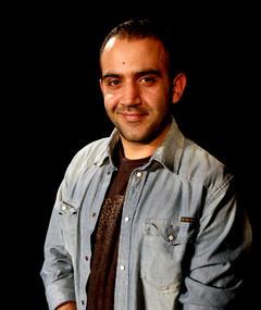 Photo of Emrah Özdemir