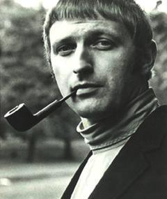 Photo of Graham Chapman