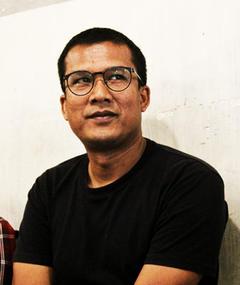 Foto von Shalahuddin Siregar