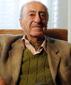 Photo of Georges Nasser