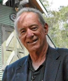Photo of David Gribble