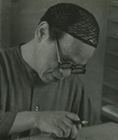Photo of Noburô Ôfuji
