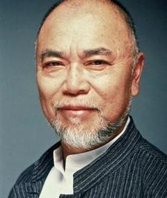 Photo of Kenji Utsumi