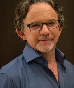 Photo of Frank Spotnitz