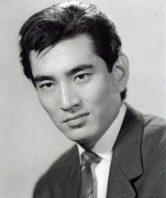 Photo of Ken Takakura