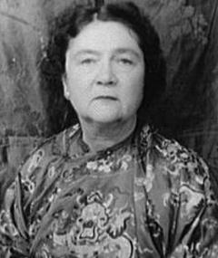 Photo of Marjorie Kinnan Rawlings