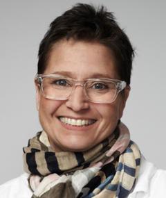 Photo of Nancy Bernstein