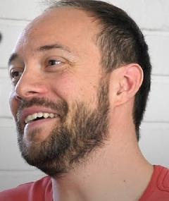 Photo of Benjamin Willis