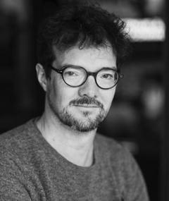 Photo of Jean-François Lesage