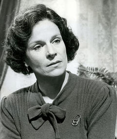 Photo of Patricia Nolin