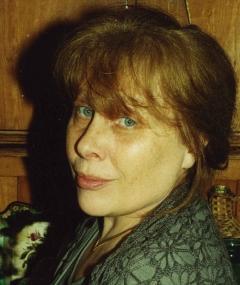 Photo of Francheska Yarbusova