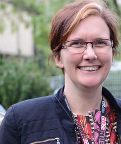 Photo of Anne-Marie Gélinas