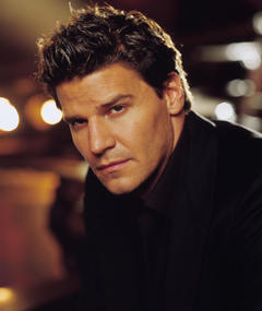 Photo de David Boreanaz