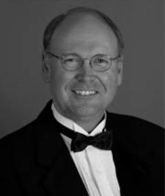 Photo of Michael Bauer