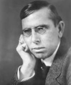 Photo of Æneas MacKenzie