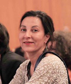Photo of Yasmina Nini-Faucon