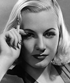 Photo of Gloria Dickson