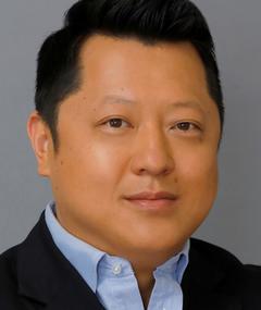 Photo of David U. Lee