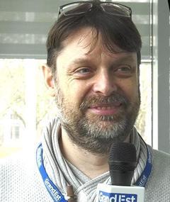 Photo of Jean-François Sturm
