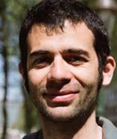 Photo of Cédric Zoenen