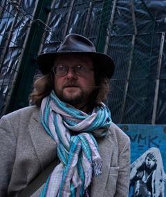 Photo of Peter Snowdon