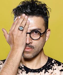Photo of Nicolás Oyarce