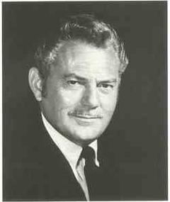 Photo of Robert L. Simpson
