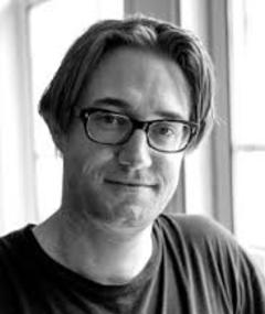 Photo of Ramsey Fendall