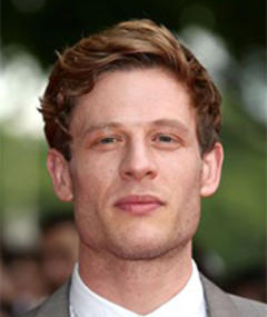 Photo of James Norton