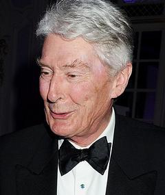 Photo of Timothy Carlton