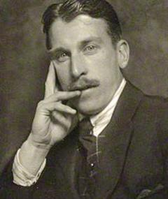 Photo of Arthur Bliss