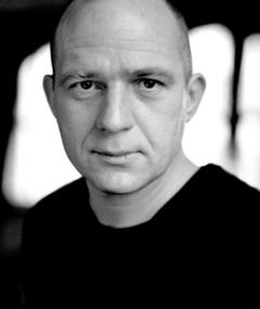Photo of Uwe Preuss