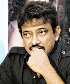Photo of Ram Gopal Varma