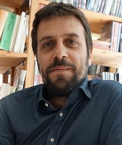 Luca Infascelli adlı kişinin fotoğrafı