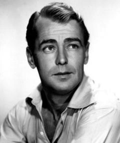 Photo of Alan Ladd