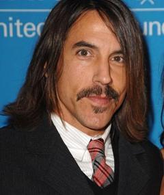 Photo of Anthony Kiedis