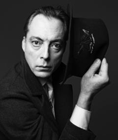 Photo of Maurizio Lombardi