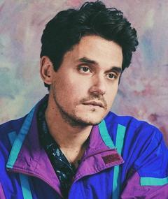 Photo of John Mayer
