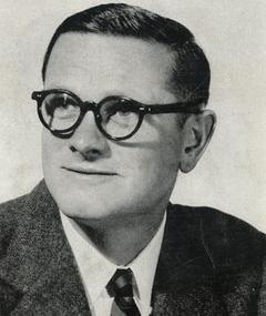 Eugene Burdick fotoğrafı