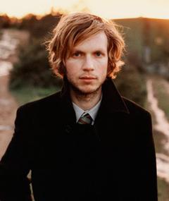 Photo of Beck