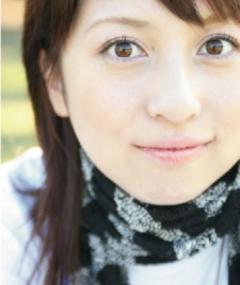 Photo of Kaori Shimizu