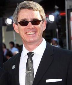 Photo of Tom J. Astle
